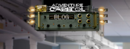 Adventure Games Blog